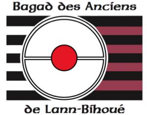 logo bagad des anciens